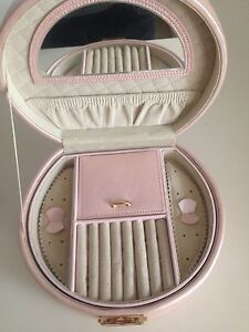 Pearly Pink Jewellery Box Dianella Stirling Area Preview