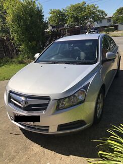 Cruze 2010 Automatic Diesel  Kangaroo Point Brisbane South East Preview