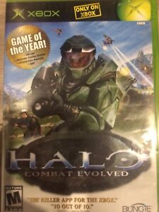 Halo 1 and 2 for original Xbox!