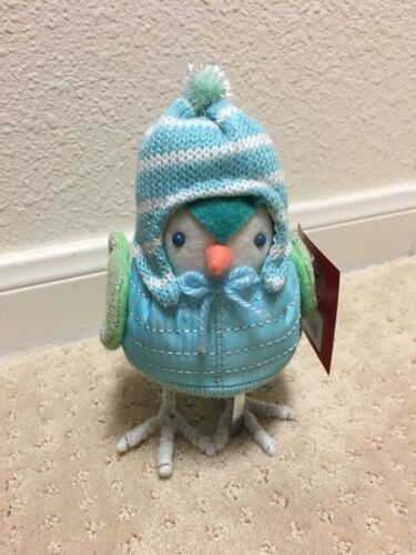 Target Wondershop MERRY LANE Christmas HOLIDAY Bird NIEVA 2018 FEATHERLY FRIENDS