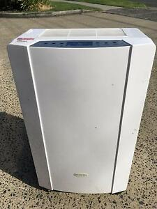 moretti portable air conditioner manual mypn15c