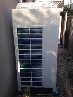 Special 14KW Daikin Inverter Ducted Air Conditioner FDQYN140LBV1 Lidcombe Auburn Area Preview
