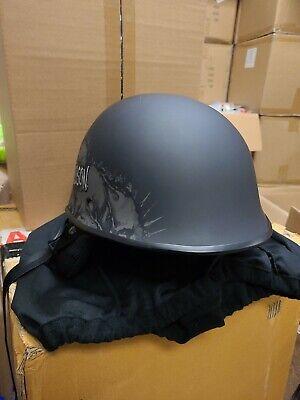 Harley Davidson Motorcycle Helmet XL/XXL  HD B02