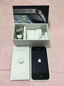 New IPhone 4 16gb, Cheap Cheap Cheap Kewdale Belmont Area Preview