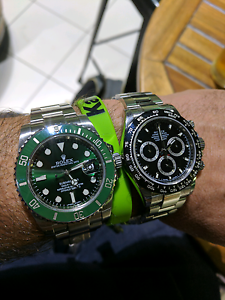 Rolex cash paid !!! Collector in Melbourne I come to you. Mentone Kingston Area Preview