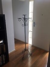 Wrought iron candlabra Point Cook Wyndham Area Preview