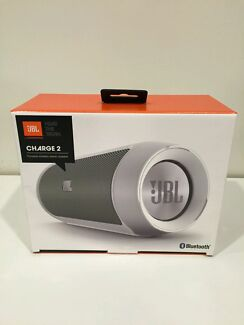 Jbl Charge 2 GENUINE Brand new in sealed retail box  Baulkham Hills The Hills District Preview