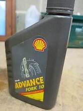 Shell 10 Weight Fork Oil NEW. P/U Baulkham Hills NSW Baulkham Hills The Hills District Preview