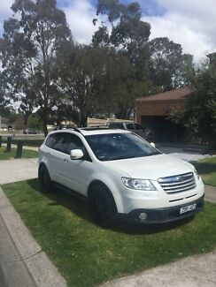 SUBARU TRIBECA, May swap for a Harley Davidson 883 or a Forty Eight