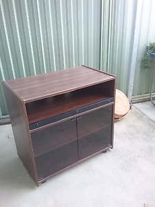 T.v music player cabinet Cleveland Redland Area Preview