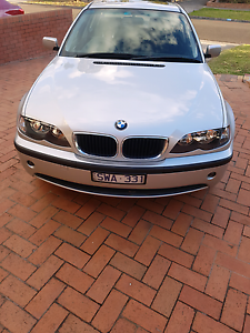 2004 BMW 318i exec sedan automatic-Low KMs and negotiable! Taylors Lakes Brimbank Area Preview