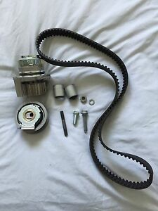 VW 2.0 FSI Timing Belt Kit with water pump