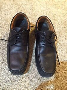 Dress shoes sieze 8.5-9