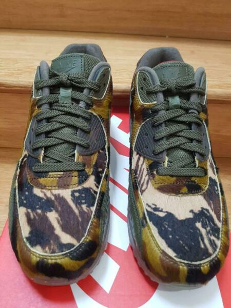 Nike Air Max 90 'Croc Camo' | Men's Shoes | Gumtree