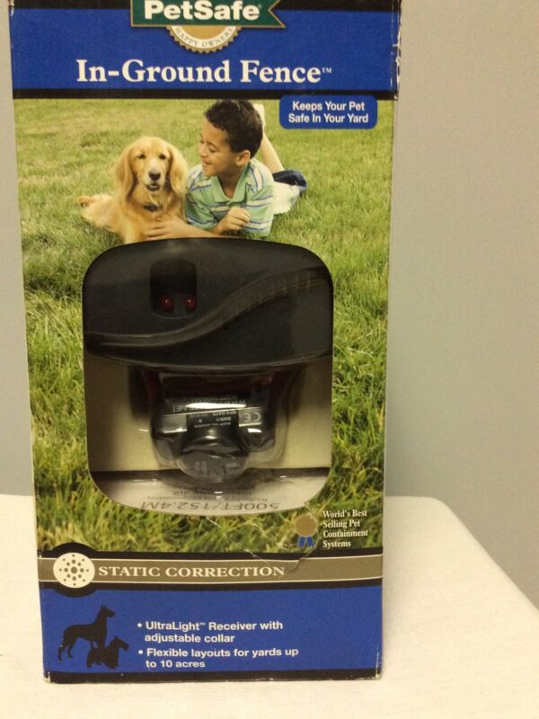 PetSafe In-ground Fence