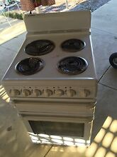 Free oven with grill Maddington Gosnells Area Preview