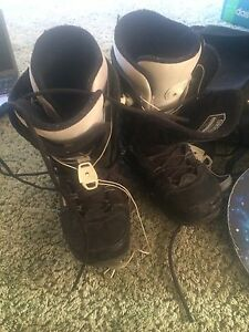 Orion Size 11 Snowboard Boots