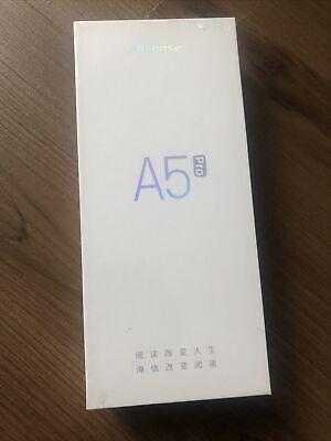 Hisense A5 pro E-ink eink Cell Phone (64gb, dual-sim, unlocked)