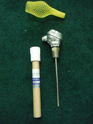 Omega Rtd Pr-19-2-100-36-6-e With Sub-miniature Head