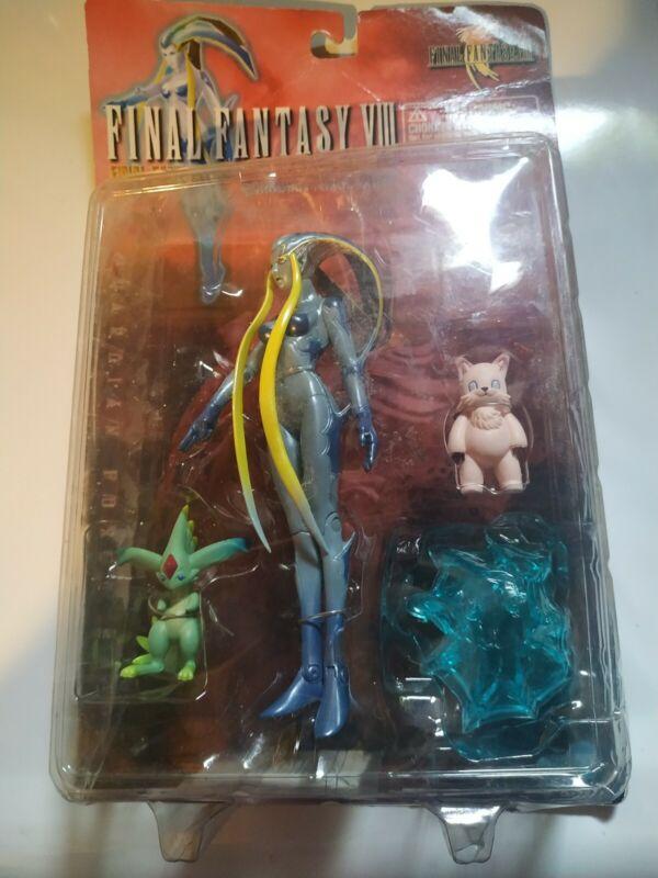 Final Fantasy VIII ArtFX Guardian Force Shiva No 8 NIB