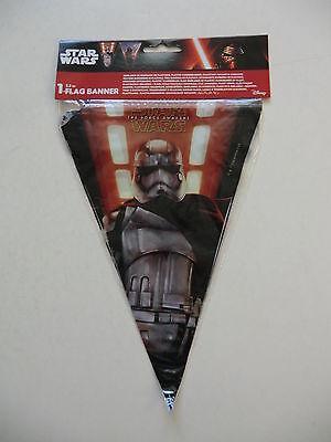 Star Wars Party Kette  ca. 230 cm  NEU OVP siehe Fotos  ()