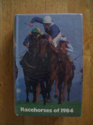 Timeform Racehorses 1984