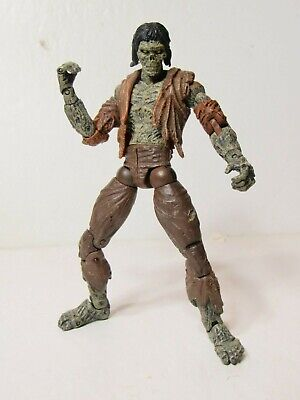 Marvel Legends Monster 4 pack Zombie 6 inch action figure