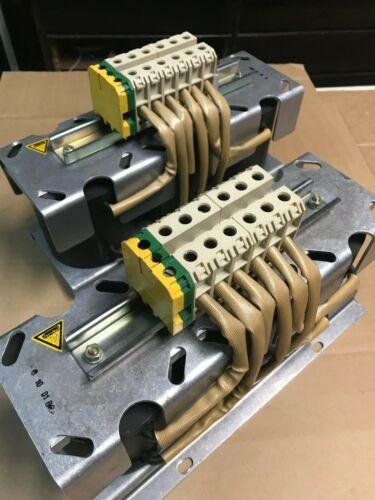 Siemens 6SN1111-0AA00-0CA1 Line Reactor 3-Phase Choke version D 36kW drossel