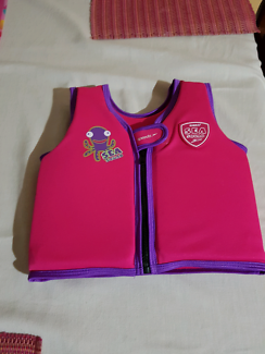 Toddler Speedo swimming vest - size 1- 2 years