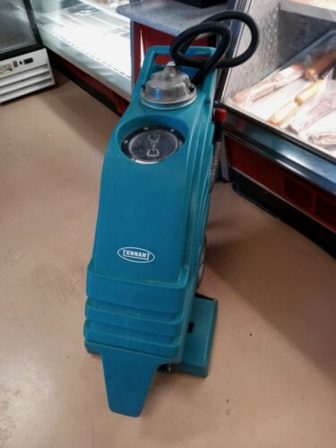 Tennant 1280 Used Behind Carpet Extractor