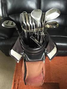 Used golf clubs Kirrawee Sutherland Area Preview
