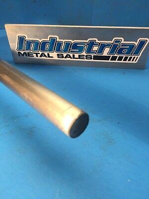 7075 T651 Aluminum Round Bar 78 Dia X 36-long--.875 Diameter 7075 T651 Rod