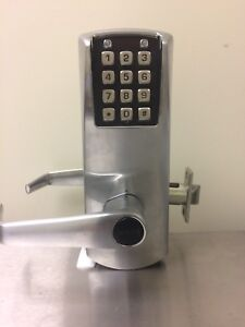 Door access lock