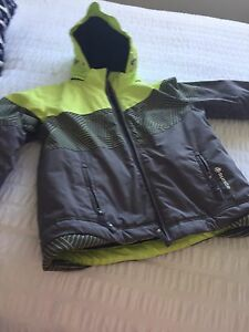 Girls Ski Jacket Valentine Lake Macquarie Area Preview