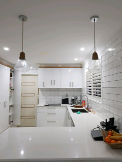 Electrician for Brisbane and Gold Coast.