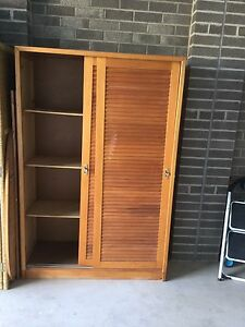 Sliding door wardrobe Manifold Heights Geelong City Preview