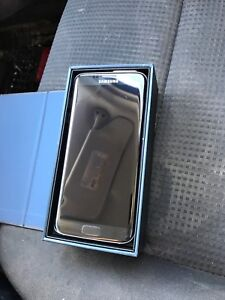 Samsung galaxy s7 edge for trade