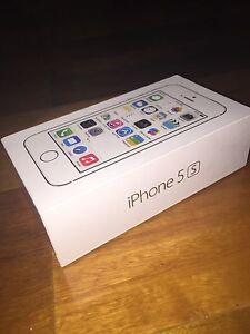 Gold iPhone 5s 32gb Melbourne CBD Melbourne City Preview
