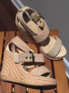 Divers chaussures 10 à  20$