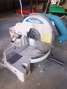 Makita drop saw Thornlie Gosnells Area Preview