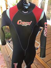Ladies semi-dry wetsuit for diving Hamilton Hill Cockburn Area Preview