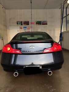 Infinity g35 coupe manual