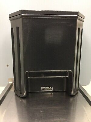 X-ray Film Bin Storage Box Wall Mount - Radiology Veterinary Dark Room