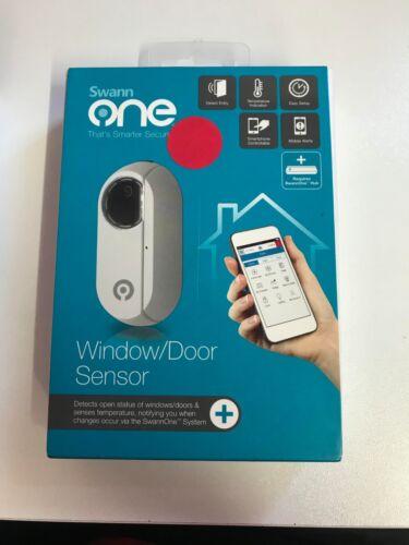 SwannOne Window & Door Sensor White SWO-WDS1PA