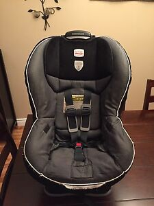 Britax Marathon 65-G3 Car Seat with Latch System