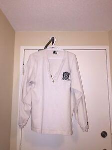 Starters L.A Raiders vintage shirt. Large