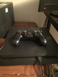 Ps4 1 TB for sale (New Price)