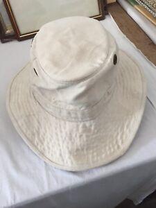 Tilley Hemp Hat/Safari shirts/Vest/Cargo pants