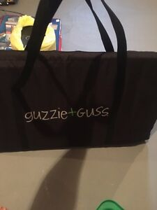 Guzzie and Guss Habitat Silver