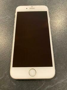 Apple iPhone 6s 64GB Silver & White
